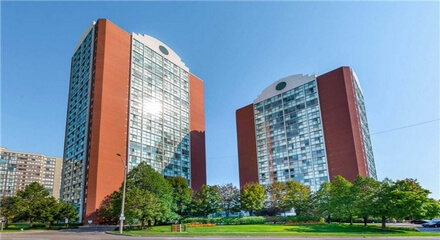 Chelsea Towers Condos 4205 Shipp Mississauaga MLS Listings For Sale